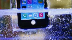 L'iPhone 7 d'Apple sera-t-il waterproof ?