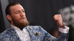 Conor McGregor has paid one million euros to give hospital staff protective equipment