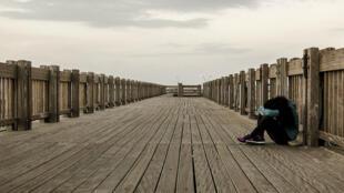 Le suicide touche deux fois plus les hommes que les femmes.