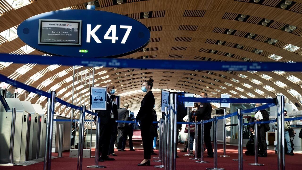 France to scrap 'obsolete' Paris airport expansion - France 24