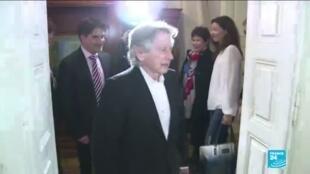 2020-02-28 11:11 Césars 2020 : Roman Polanski renonce à participer à la cérémonie