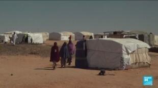 2021-06-18 14:04 Plus de 82 millions de personnes déplacées de force dans le monde