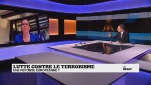 Le Débat de France 24 - mardi 10 novembre 2020