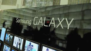 Les profits de Samsung ont chuté de près de 60 % en l'espace d'un an.