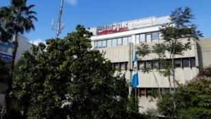 مقر سفارة غواتيمالا في إسرائيل بمدينة هرتزليا قرب تل أبيب