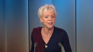"""La Franco-Américaine Tonie Marshall, était la seule femme à avoir remporté le César de la réalisation il y a 20 ans pour """"Vénus Beauté (Institut)""""."""