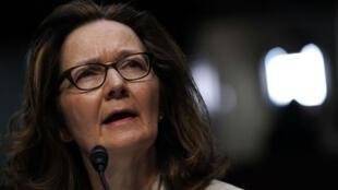 جينا هاسبل المرشحة لإدارة وكالة الاستخبارات المركزية الأمريكية (سي آي إيه)