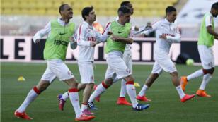 Au Juventus Stadium de Turin, l'AS Monaco veut continuer son rêve européen.