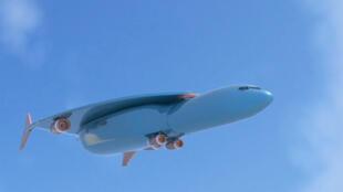 Le nouvel hypersonique d'Airbus a de forte chance de rester à l'état de prototype.