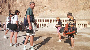 Louxor, 1997