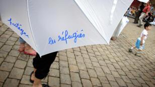 La Cour des comptes estime que la politique d'asile coûte deux milliards d'euros par an à la France.