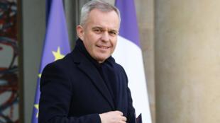 """Le ministre de la Transition écologique, François de Rugy, a répondu à la """"requête préalable"""" de quatre ONG sur le réchauffement climatique."""