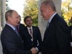 L'armée russe franchit l'Euphrate et fait route vers la frontière syro-turque