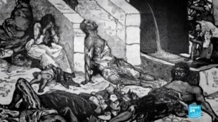 2020-04-20 08:11 Les pandémies de l'histoire #1 : La peste d'Athènes