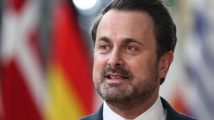 Xavier Bettel: 'We know very well that if we have other countries falling, it drags Europe down, so it is important to support each other.'