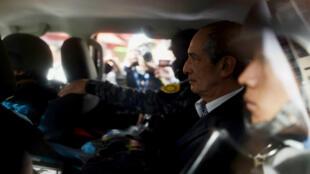 Álvaro Colom y nueve de sus exminitro están señalados de sobrevalorar el sistema de transporte Transurbano