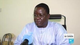 Tchad: Albert Pahimin Padacké nommé Premier ministre du gouvernement transitoire