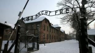 Quelque 1,1 million de personnes, dont une majorité de juifs, ont péri entre 1940 et 1945 à Auschwitz-Birkenau.
