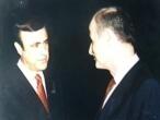 """فرنسا: محاكمة رفعت الأسد بتهم """"الإثراء غير المشروع"""" واختلاس أموال عامة سورية"""