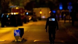 The beheading of a teacher on the outskirts of Paris has shocked France