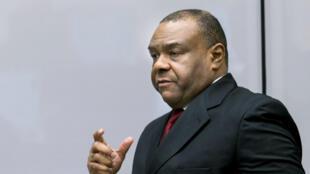 Jean-Pierre Bemba ne pourra pas participer à l'élection présidentielle du 23 décembre en RDCongo.