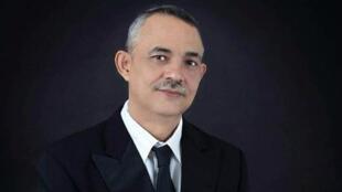 Fotografía sin fecha que muestra a Juan Carlos Andrade, el alcalde con licencia del municipio de Jilotlán de los Dolores, en el occidental estado de Jalisco, México, quien fue asesinado a tiros en una carretera del estado de Michoacán, México, el 15 de abril de 2018.
