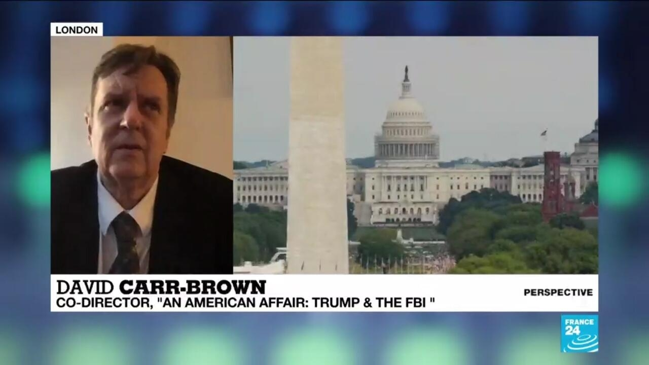 Perspective - An American Affair: Trump & the FBI