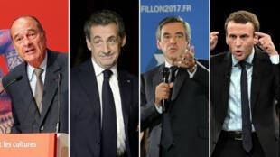 La polémique provoquée par Emmanuel Macron est la dernière d'une longue série de crispations politiques.