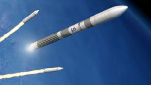 La fusée Ariane 6 doit être opérationnel en 2020.
