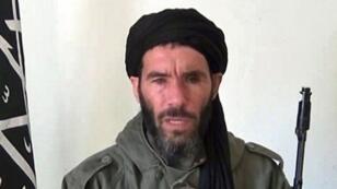 Massoud Abdelkader Mokhtar Belmokhtar