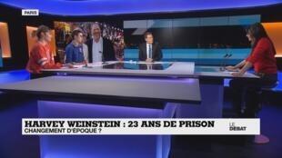 Le Débat de France 24 - Mercredi 11 mars
