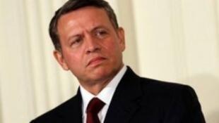 ملك الأردن عبد الله الثاني على منبر الجمعية العامة للأمم المتحدة