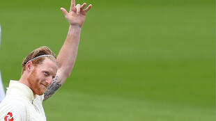 England's Ben Stokes is the world's top-ranked Test all-rounder