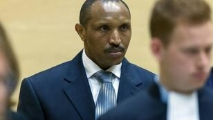 Former Congolese warlord Bosco Ntaganda has previously pleaded not guilty to 18 counts of war crimes and crimes against humanity before the International Criminal Court