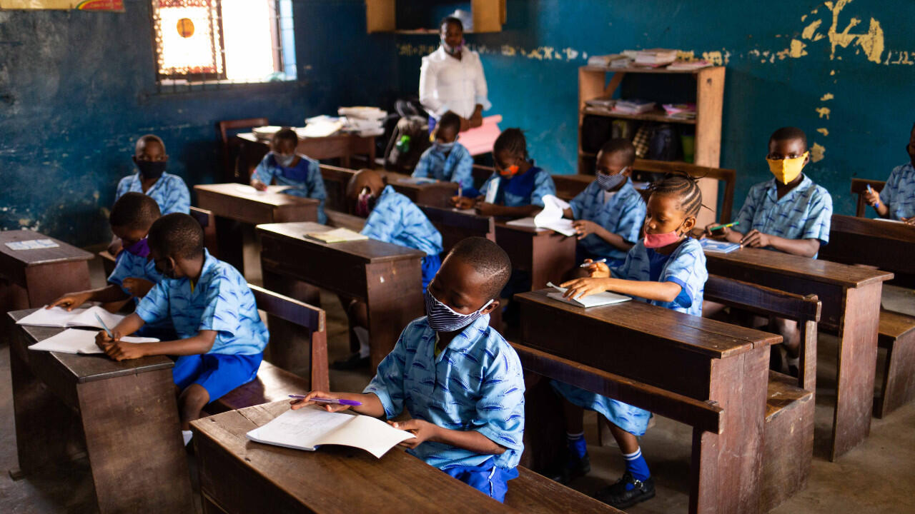 kids Nigeria