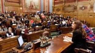 """فعالية """"ليلة الأفكار"""" المقامة في 100 مدينة عبر العالم تحت إشراف المعهد الفرنسي"""