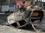 Hindu nationalist BJP supporters' 'pent-up anger' behind deadly Delhi riots