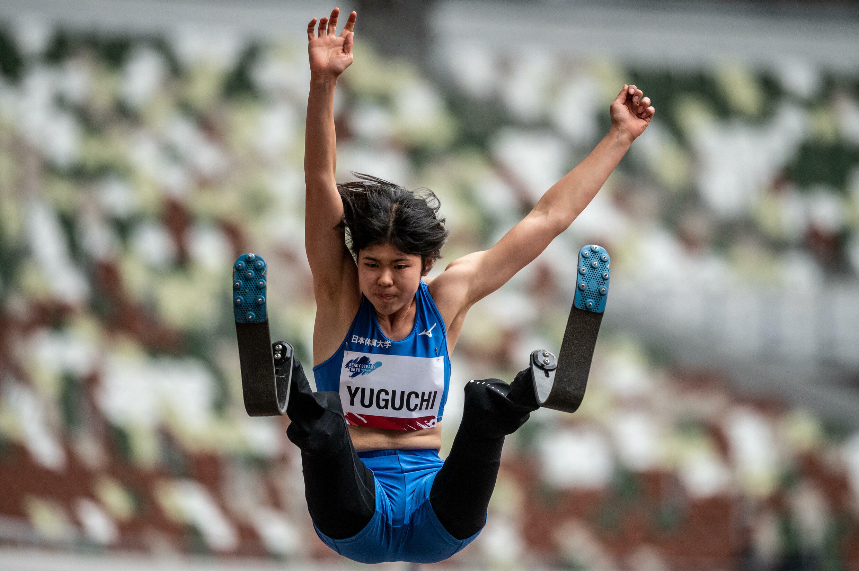 Environ 4 400 athlètes devraient participer aux Jeux paralympiques de Tokyo, qui débuteront le 24 août.