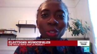 """2020-06-28 21:16 Municipales 2020 : """"La France Insoumise doit-elle se résoudre à suivre les Ecologistes ?"""""""