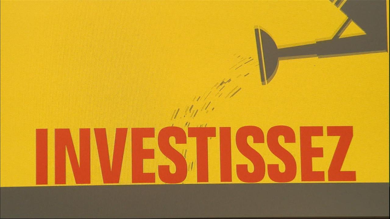Les Français incités à financer leurs entreprises