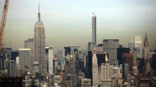 مدينة نيويورك الأمريكية