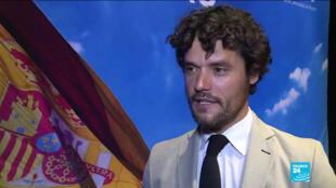 Le matador Miguel Abellan est en 12e position sur la liste du Partido Popular.