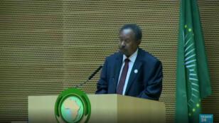 Abdallah Hamdok a été désigné Premier ministre, le 15 août, par les chefs du mouvement de contestation au Soudan.