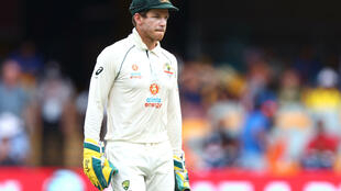 Tim Paine had been named as captain for the South Africa tour