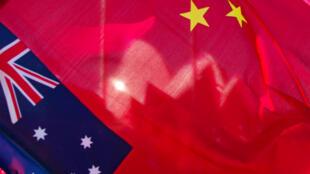 """Une présentatrice australienne de la chaîne chinoise CGTN a été officiellement arrêtée pour """"divulgation de secrets d'Etat à l'étranger"""", six mois après son placement en détention"""