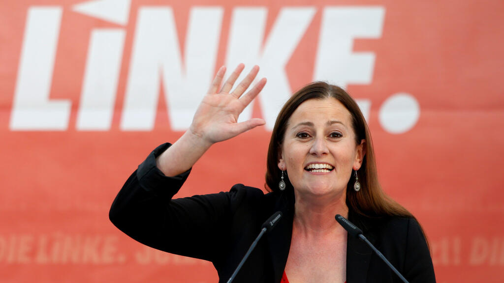 Could far-left Die Linke become part of next German government?