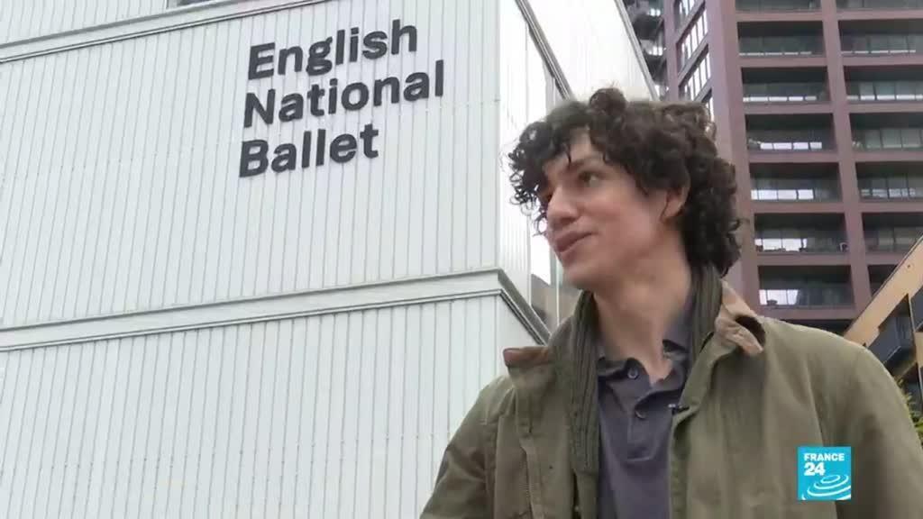 2021-05-16 14:42 Reino Unido: ansiado regreso de bailarín mexicano Isaac Hernández en Londres