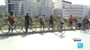 2020-05-09 17:12 Avec le déconfinement en Tunisie, la révolution du vélo ?