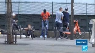 En Foco - Adictos al crack París