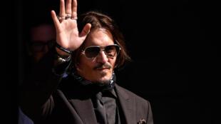"Depp earned a reputation as a versatile star and teen heartthrob through sensitive performances in early films like ""Edward Scissorhands"""